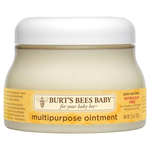 Burt's Bees Baby Multipurpose Ointment- 7.5oz