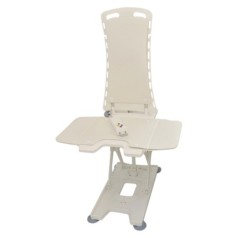 Drive Medical Bellavita Bath Tub Chair - White (Standard)