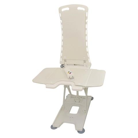 Drive Medical Bellavita Bath Tub Chair - White (Standard)