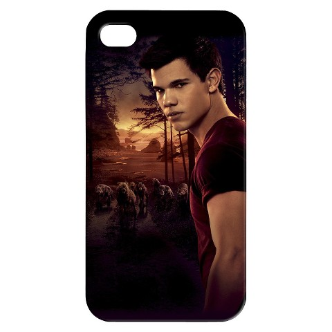 Twilight Jacob iPhone® 4/4S Case TM & © 2012 SUMMIT ENT - made by Gear4