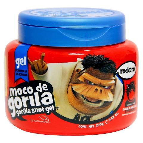Moco De Gorilla Rocker Gel - 9.52 oz