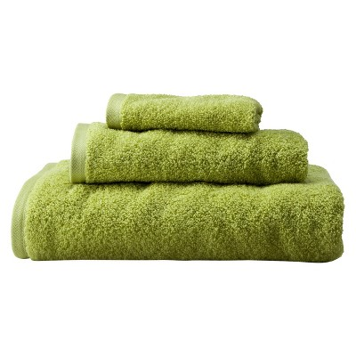 Fast Dry 3-Pc. Towel Set Guacamole - Room Essentials™