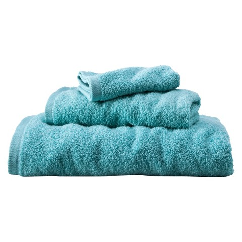 Fast Dry Solid 3-Pc. Bath Towel Set  - Room Essentials™