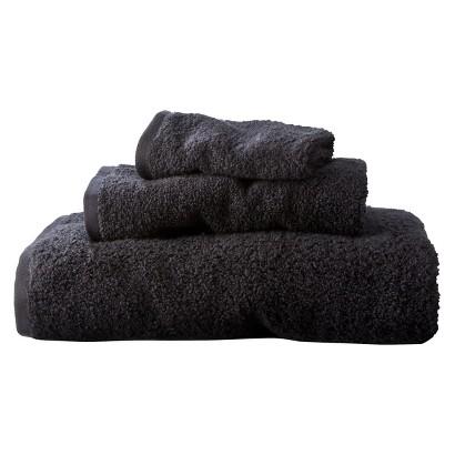Room Essentials® Solid 3-pc. Towel Set
