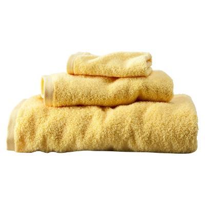 Fast Dry 3-Pc. Towel Set Pineapple - Room Essentials™