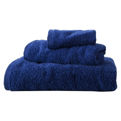 Fast Dry 3-Pc. Towel Set Sudden Sapphire - Room Essentials™