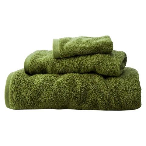 Room Essentials™ Fast Dry Solid 3-pc. Bath Towel Set