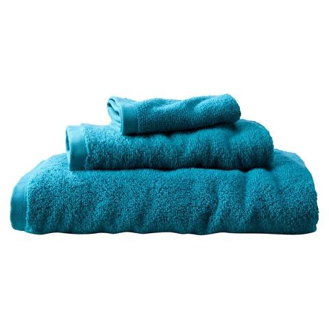 Fast Dry Solid 3-Pc. Bath Towel Set  - Room Essentials™