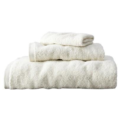 Room Essentials™ Solid 3-pc. Bath Towel Set