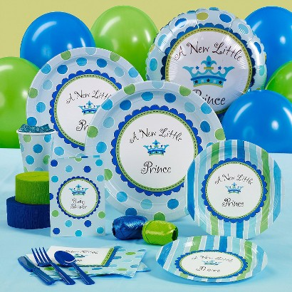 A New Little Prince Party Kit for 16