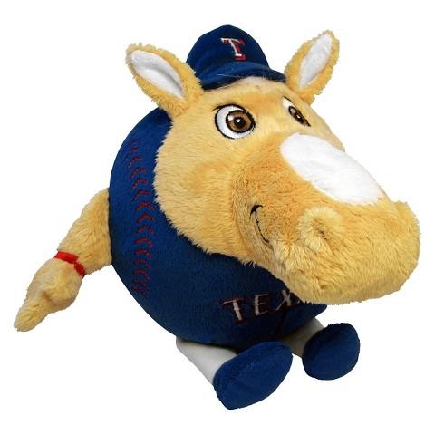 Texas Rangers Orbiez