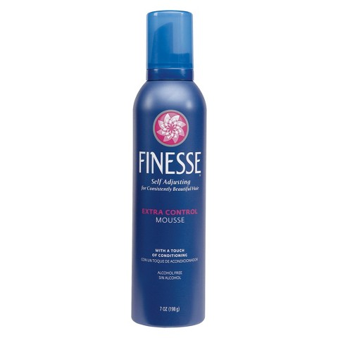 FINESSE      9.3OZ EXTRA CONTRL MSS