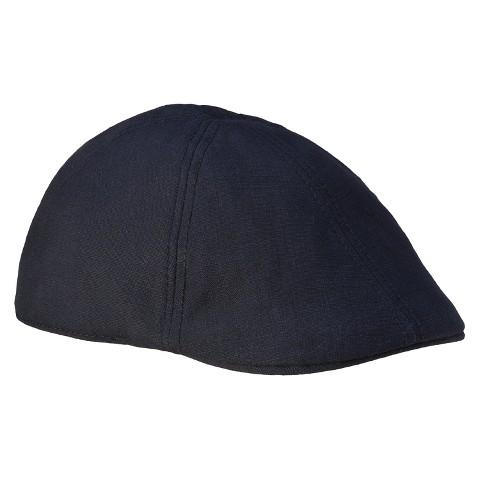 Men's Driving Hat Black
