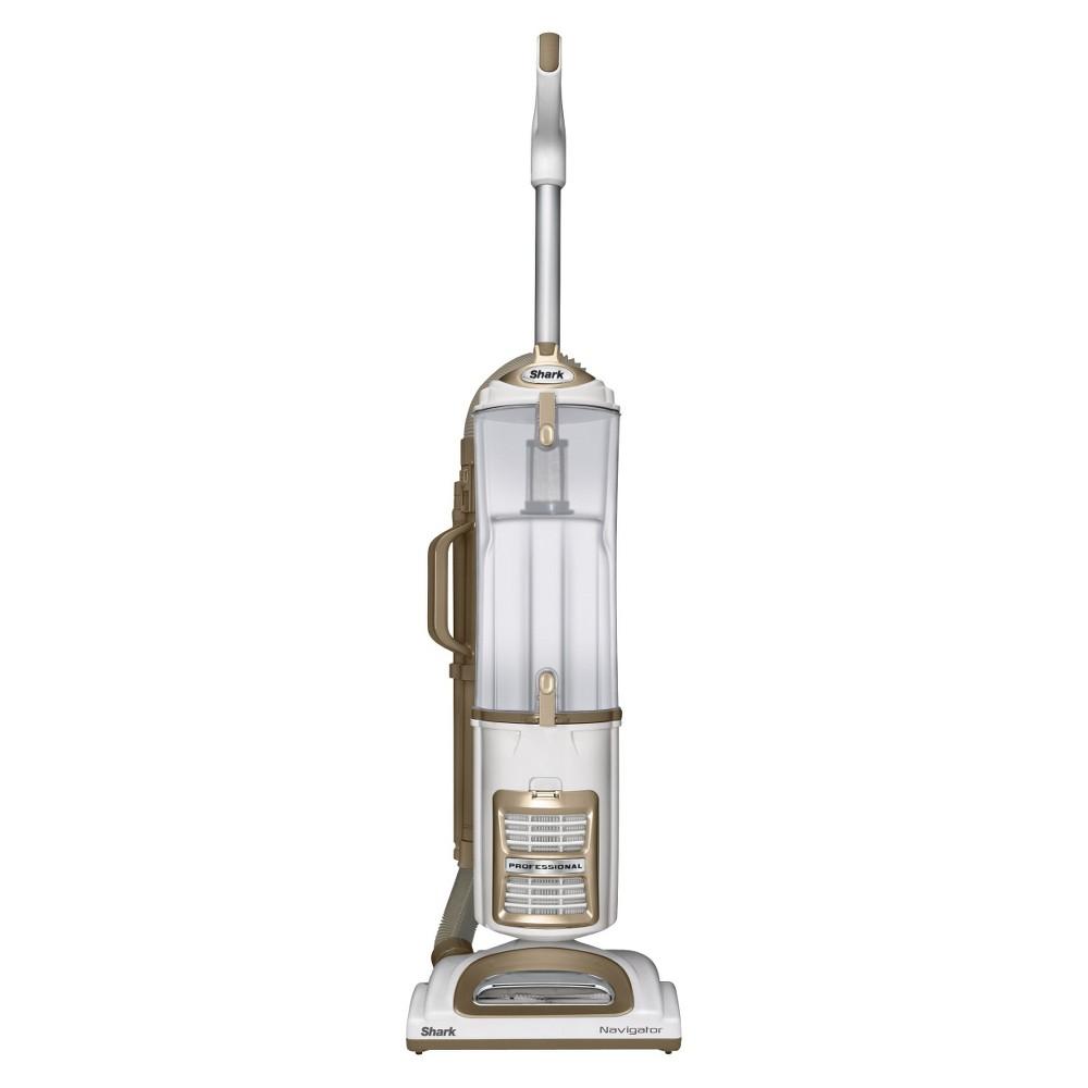 Shark Navigator Professional Vacuum White