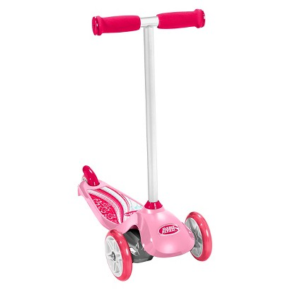 Radio Flyer Girls Pro Glider - Pink