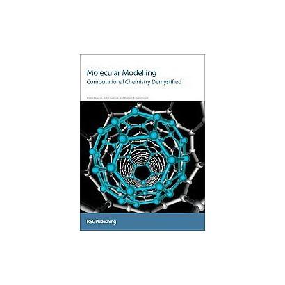 Molecular Modelling (Mixed media product)