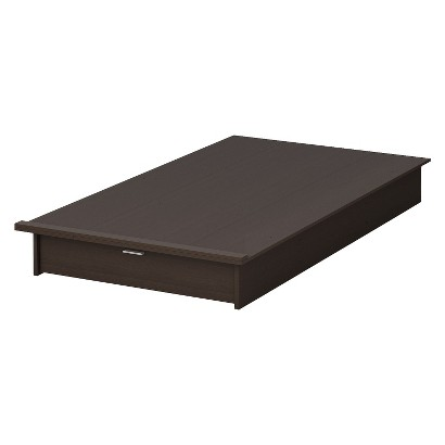 """South Shore 39"""" Storage Twin Kids Bed"""