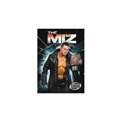 The Miz (Hardcover)