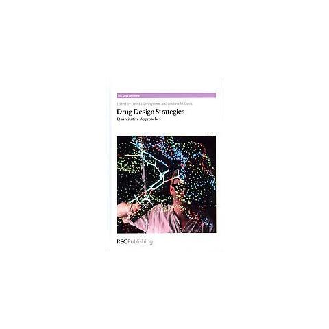 Drug Design Strategies (Hardcover)