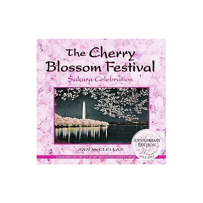 The Cherry Blossom Festival (Reprint) (Paperback)