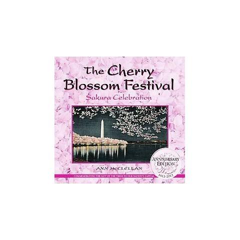 The Cherry Blossom Festival (Reprint) (Paperback)