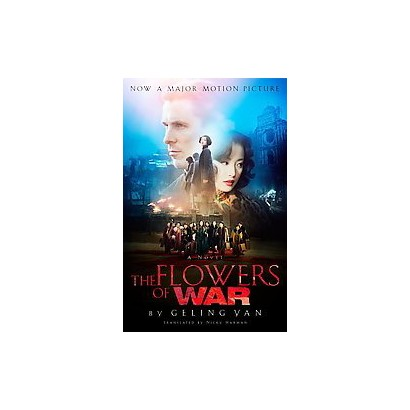 Flowers of War (Paperback)