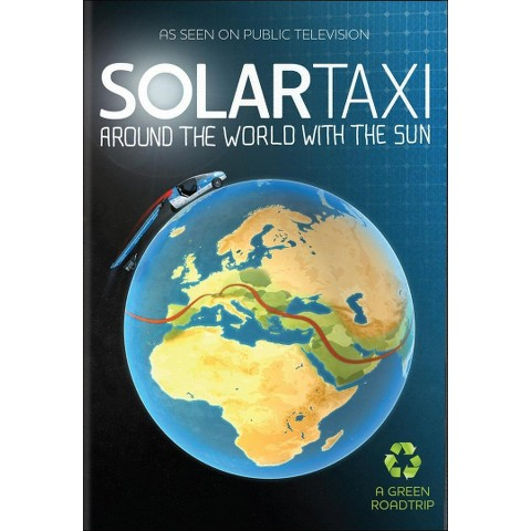 Solartaxi (Widescreen)