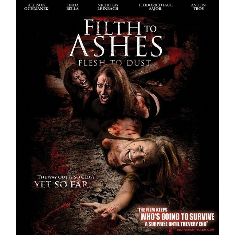 Filth to Ashes, Flesh to Dust (Blu-ray) (Widescreen)