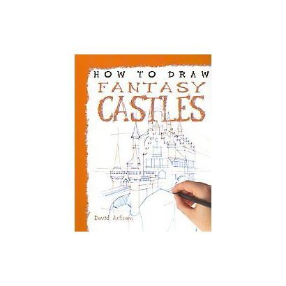 Fantasy Castles (Paperback)