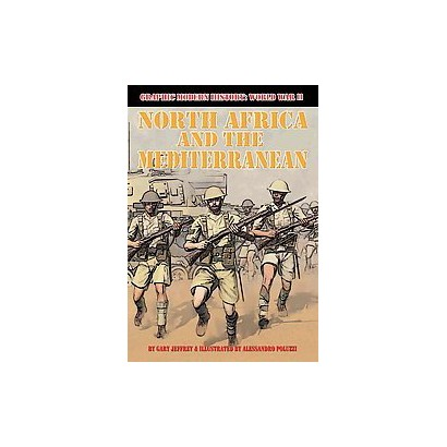 North Africa and the Mediterranean (Paperback)