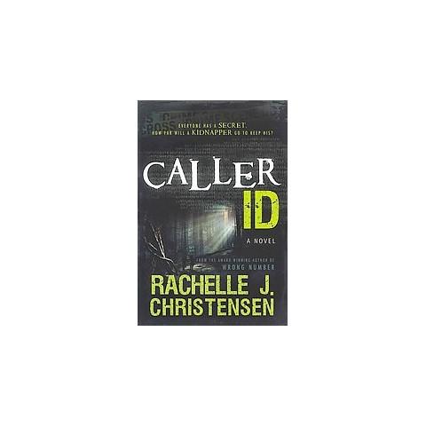 Caller ID (Paperback)
