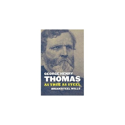 George Henry Thomas (Hardcover)