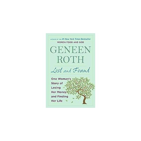 Lost and Found (Reprint) (Paperback)