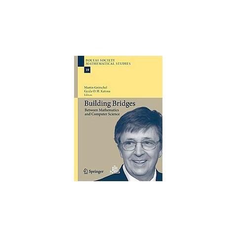Building Bridges (Reprint) (Paperback)