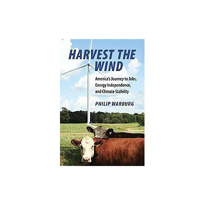 Harvest the Wind (Hardcover)