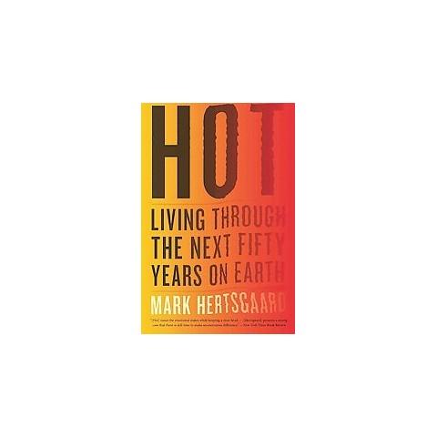 Hot (Reprint) (Paperback)