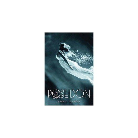 Of Poseidon (Hardcover)