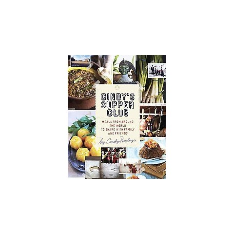 Cindy's Supper Club (Hardcover)