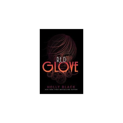 Red Glove (Reprint) (Paperback)
