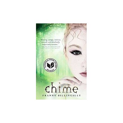 Chime (Reprint) (Paperback)