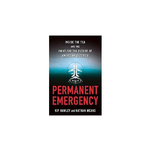 Permanent Emergency (Hardcover)