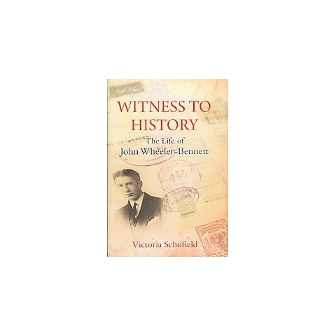 Witness to History (Hardcover)