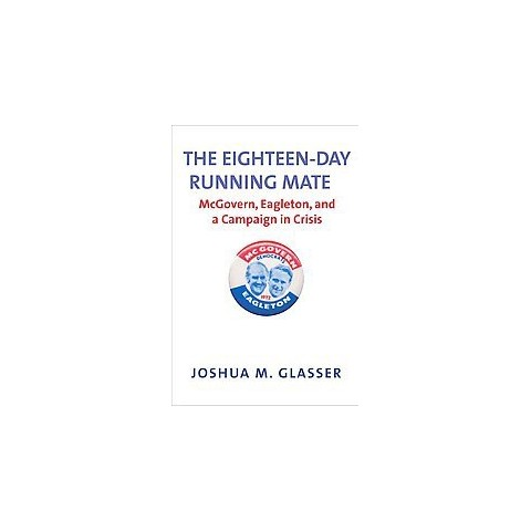 Eighteen-day Running Mate (Hardcover)