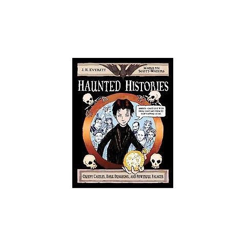 Haunted Histories (Hardcover)