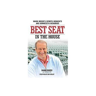 Best Seat in the House (Hardcover)