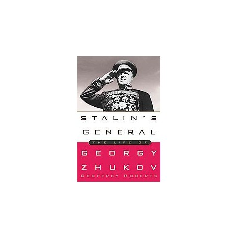 Stalin's General (Hardcover)