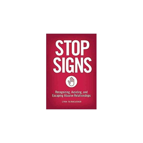 Stop Signs (Paperback)