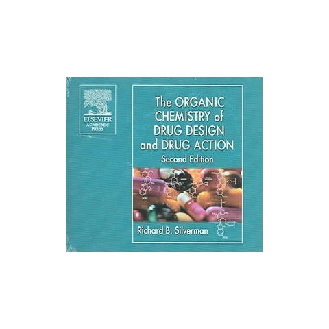 The Organic Chemisry of Drug Design and Drug Action (CD-ROM)