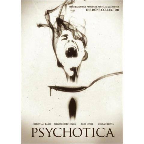 Psychotica (Widescreen)