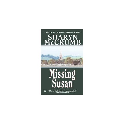 Missing Susan (Paperback)